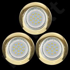 Įleidžiamas šviestuvas EGLO 94404 | PENETO