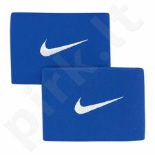 Juostos an getrų  Nike Guard Stay 2vnt SE0047-498