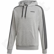 Bliuzonas   Adidas Essentials 3 Stripes PO FT pilkas M DQ3091