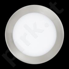 Įleidžiamas šviestuvas EGLO 94521 | FUEVA 1