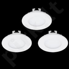 Įleidžiamas šviestuvas EGLO 94732 | FUEVA 1