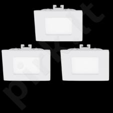 Įleidžiamas šviestuvas EGLO 94733 | FUEVA 1