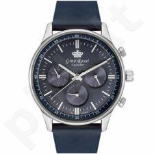 Vyriškas laikrodis Gino Rossi EXCLUSIVE GRE10602A6F1