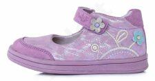 D.D. step violetiniai batai 22-27 d. da031358a