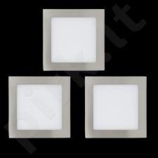 Įleidžiamas šviestuvas EGLO 94735 | FUEVA 1