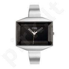 Moteriškas laikrodis STORM LUCID BLACK
