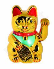 Sėkmės katinas (20cm)