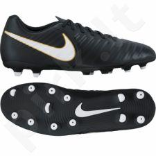 Futbolo bateliai  Nike Tiempo Rio IV FG M 897759-002