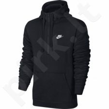 Bliuzonas   Nike  NSW Club Hoodie HZ BB juoda M 812519 010