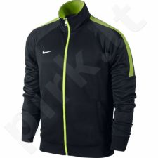 Bliuzonas  NIKE TEAM CLUB TRAINER grafitowa M 658683 011