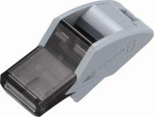 Švilpukas DOLFIN RA0080-H krepšiniui grey