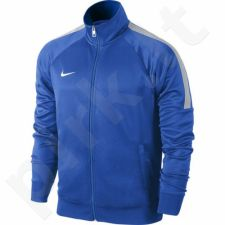 Bliuzonas  NIKE TEAM CLUB TRAINER mėlyna M 658683 463