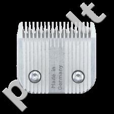 MOSER 1245-7931 Kerpamoji galvutė 3 mm