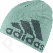 Kepurė  Adidas Knit Logo Beanie S94128