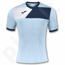 Marškinėliai futbolui Crew 2 Joma 100611.353