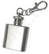 Gertuvė - raktų pakabukas
