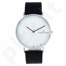 Universalus laikrodis Jordan Kerr PW676/IPS/BK