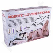 Robotic Lovers sekso mašina