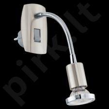 įjungiamas šviestuvas EGLO 92933 | MINI 4