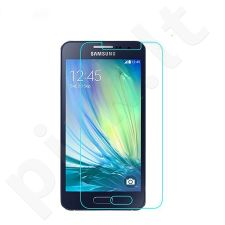 Tempered glass screen protector, Samsung Galaxy A3 (A300F) (2015)