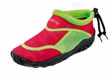 Vandens batai vaikams 92171 58 28 red/green