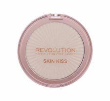 Makeup Revolution London Skin Kiss, skaistinanti priemonė moterims, 14g, (Ice Kiss)