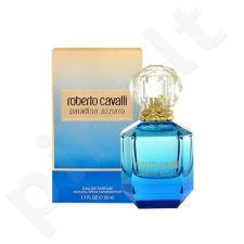 Roberto Cavalli Paradiso Azzurro, kvapusis vanduo moterims, 75ml