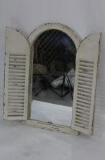 Retro medinis veidrodis 90308