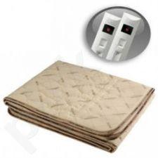 Poliesterinis elektra šildomas paklotas Imetec IM6221L/C