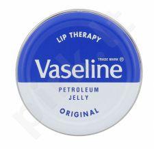 Vaseline Lip Therapy, Original Tin, lūpų balzamas moterims, 20g