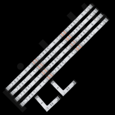 Baro apšvietimui EGLO 92054 | LED STRIPES-FLEX