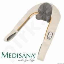Kaklo masažuoklis Medisana NM 860 Shiatsu