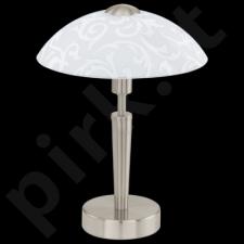 Stalinis šviestuvas EGLO 91238 | SOLO
