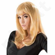 Wigged Love moteriškas perukas Ana