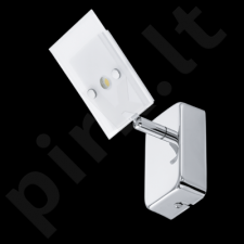 Taškinis šviestuvas EGLO 94162 | ERVAS