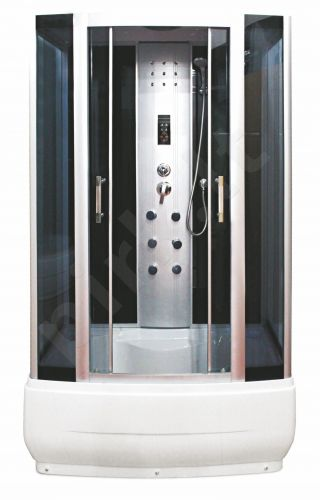 Masažinė dušo kabina ATENA-45