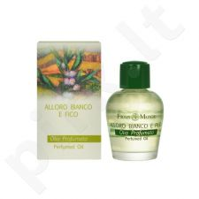 Frais Monde White Laurel And Fig, parfumuotas aliejus moterims, 12ml