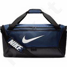 Krepšys Nike Brasilia M Duffel 9.0 BA5955-410