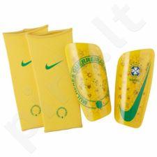 Apsaugos blauzdoms Nike CBF Mercurial Lite SP2180-749