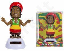 Saulės Rastafari (judantis)