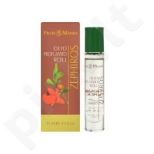 Frais Monde Zephiros, Roll, parfumuotas aliejus moterims, 15ml