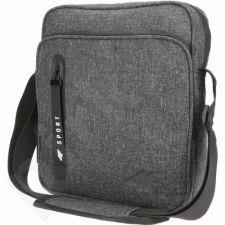Krepšys su diržu per petį 4F Uni  H4Z19 TRU002 23M
