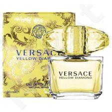 Versace Yellow Diamond, tualetinis vanduo moterims, 5ml