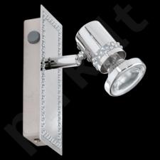 Taškinis šviestuvas EGLO 94286 | BONARES