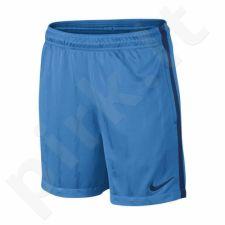 Šortai futbolininkams Nike Dry Squad Jacquard Junior 870121-435