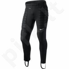Kelnės vartininkams Nike Padded Goalie Pant 480050-010