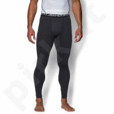 Sportinės kelnės Under Armour ColdGear Armour Compression Leggins M 1265649-001