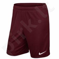 Šortai futbolininkams Nike Park II Junior 725988-677