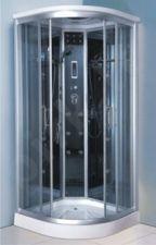 Masažinė dušo kabina K8404