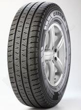 Žieminės Pirelli Winter Carrier R15